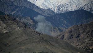 """کاملیا انتخابي فرد تكتب لـCNN عن """"الرسالة"""" التي بعثت بها أمريكا بعد استخدام أقوى قنبلة غير نووية في أفغانستان"""