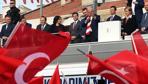 رئيس الوزراء التركي: نحتاج إدارة قوية لتجاوز الشلل