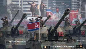 هيرتلينغ لـCNN: كوريا الشمالية ليست تهديدا وجوديا على أمريكا أو حلفائها