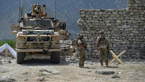 مصدر لـCNN: جندي أفغاني يقتل 3 جنود أمريكيين في آتشين