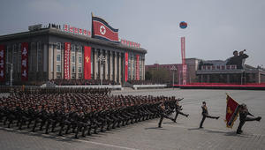 روسيا والصين: التهديد باستخدام القوة ضد كوريا الشمالية غير مقبول