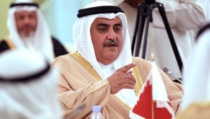 """البحرين: لغة قطر لا توحي بأي رغبة في حل الأزمة.. ولا نريد حل """"طاح الحطب"""""""
