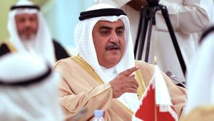 وزير خارجية البحرين لنظيره الإماراتي حول قطر: صدقت ورب الكعبة
