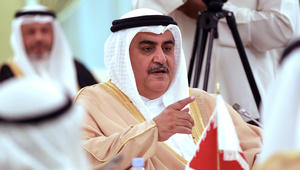 وزير خارجية البحرين: حزب الله يسرح ويمرح بقطر كما في لبنان