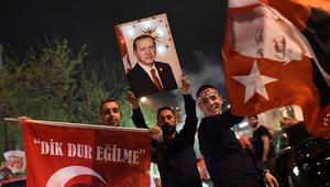 أردوغان: 16 أبريل يوم نصر لتركيا بأكملها وحسم جدلا مستمرا منذ 200 عام