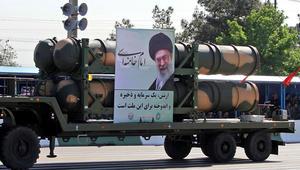 الحرس الثوري: الأسلحة الأمريكية للسعودية ستستخدم في المستقبل ضد إسرائيل