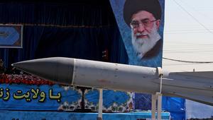 خامنئي يعتبر القصف الإيراني على دير الزور