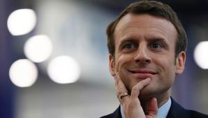 رئيس فرنسا يثير ضجة بفاتورة مكياجه التي بلغت 30 ألف دولار!
