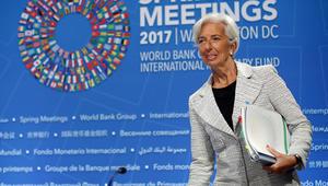 مديرة صندوق النقد الدولي: على مصر معالجة التضخم والتعامل مع التهديدات الأمنية