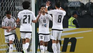 الجزيرة يسعى لإسعاد الجماهير الإماراتية في أولى مشاركاته بكأس العالم للأندية