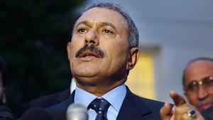 عبدالله صالح: إيران لم تدخل طلقة لليمن وحزب الله تصدى لعدوان
