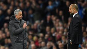هل يتوج مانشستر سيتي بلقب الدوري الإنجليزي أمام اليونايتد؟