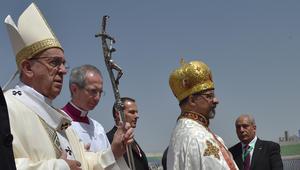 وزير الإعلام الأسبق: زيارة البابا فرانسيس جلبت دعاية سياسية وسياحية لمصر لا تقدر بثمن
