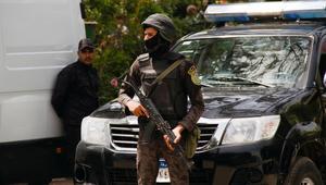 مقتل 5 من أفراد الشرطة المصرية إثر هجوم بمحافظة الجيزة