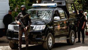 """مصر: مقتل مسؤول التجنيد بتنظيم """"أنصار بيت المقدس"""" الموالي لـ""""داعش"""""""
