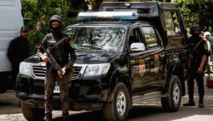 الداخلية المصرية: قتيل بانفجار عبوة ناسفة أثناء مرور مدير أمن الإسكندرية