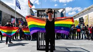 مُشرعون بألمانيا يصوتون لصالح زواج مثليي الجنس
