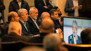 حماس تنفي طلب قطر مغادرة بعض قيادات الحركة لأراضيها