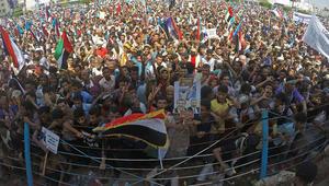 الرئيس اليمني يرفض المجلس الانتقالي الجنوبي.. والسعودية تتصدى لهجوم قبالة نجران