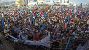 الزبيدي يعلن تشكيل مجلس انتقالي لإدارة جنوب اليمن.. ويؤكد التزامه بالشراكة مع التحالف العربي