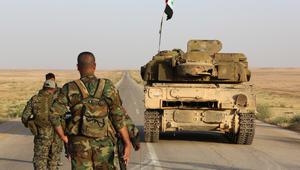 """الجيش السوري ينفي استخدام غاز الكلور ضد """"فيلق الرحمن"""" بالغوطة"""
