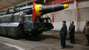 كوريا الشمالية تعلن تجربة قنبلة هيدروجينية بنجاح