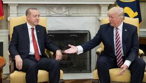 أردوغان: أبلغت الأمريكيين أننا سنرد على أي تهديد من شمال سوريا.. ولن نبحث الأمر مع أحد