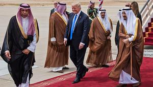 سفير أمريكي سابق يبين لـCNN ما يحتاج ترامب لتوضيحه بالسعودية