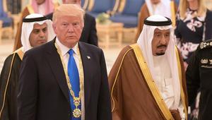 ما هي صفقات الدفاع الموقعة بين أمريكا والسعودية؟