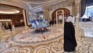 """فندق """"ريتز كارلتون"""" الرياض يفتتح أبوابه بعيد الحب"""