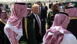 رأي: تناقضات خطاب ترامب ترسم صورة سياسته الخارجية في الشرق الأوسط