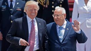 ترامب: تهديد إيران قرّب الدول العربية من إسرائيل.. ولمست شعوراً جيداً حيال تل أبيب في السعودية
