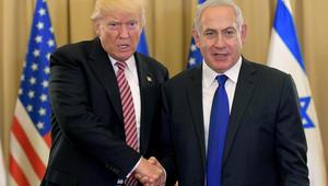 نتنياهو لترامب: لأول مرة في حياتي أرى أملاً حقيقياً للتغيير.. ويمكن لقادة العرب المساعدة في التوصل إلى السلام