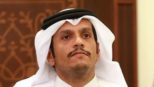 """وزير خارجية قطر لـCNN: بيان السعودية """"مليء بالمعلومات الخاطئة"""""""