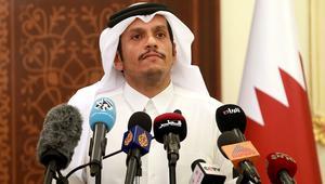 """من """"سهام"""" وجهتها دول الخليج إلى محاولة """"شيطنة قطر"""".. أبرز تصريحات وزير خارجية قطر عن أزمة قطع العلاقات"""