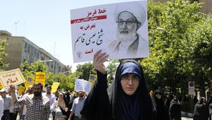 تباين موقف الصدر من احتجاز حسين الشيرازي بإيران وعيسى قاسم بالبحرين