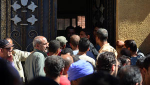 """حذرت من تهديد إرهابي قبل يومين.. السفارة الأمريكية بالقاهرة تدين هجوم المنيا """"الخسيس"""""""