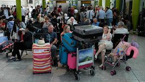 الخطوط البريطانية: إلغاء جميع رحلات السبت من مطاري هيثرو وغاتويك بسبب عطل إلكتروني