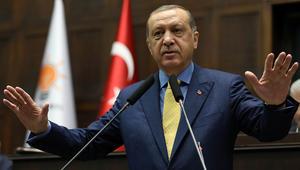 أردوغان: سننفذ عمليات عسكرية جديدة في سوريا لتوسيع مناطق درع الفرات