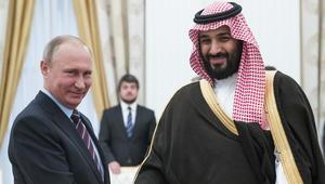 """مسؤول روسي: صفقة سلاح مبدئية بين الرياض وموسكو بـ3.5 مليار دولار.. وهذه """"شروط"""" السعودية"""