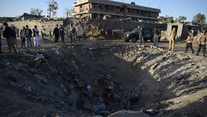 کاملیا انتخابی فرد تكتب لـCNN: مَن المسؤول عن تفجير كابول: طالبان أم متسللون داخل الحكومة؟
