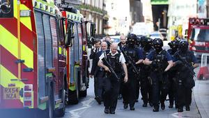 قتلى هجوم لندن بريدج يرتفع لـ7.. والشرطة: لن نتناول هوية المهاجمين