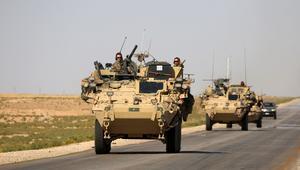 """أمريكا: قواتنا أكثر عرضة """"للاشتباك مع العدو"""" في الرقة من الموصل"""