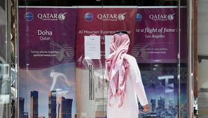 الإمارات تغلق مجالها الجوي أمام جميع الرحلات من وإلى الدوحة