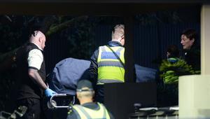 """""""داعش"""" يزعم مسؤوليته عن هجوم إرهابي في أستراليا"""