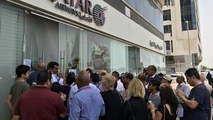 قطر: لم نتخذ أي إجراءات ضد رعايا الدول التي قطعت علاقاتها معنا