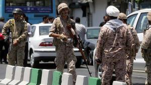 """وزير الأمن الإيراني: قتلنا """"العقل المدبر"""" لهجمات طهران"""