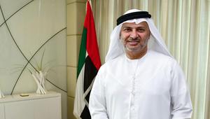 أنور قرقاش: طلب قطر الحماية العسكرية من تركيا فصل جديد مأساوي وهزلي