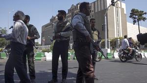 إيران: منفذو هجوم طهران حاربوا مع داعش في الرقة والموصل