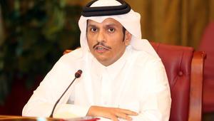 وزير خارجية قطر: قوائم الإرهاب ليست وسيلة لتطبيق رهان سياسي.. ولا نعيش بظل